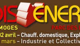 Avenir Bennes et Services, présence au salon Bois Energie de Limoges